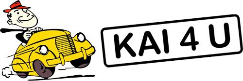 KAI4U Online Food Ordering