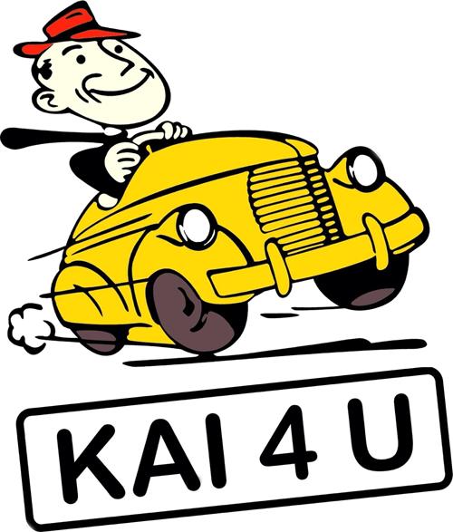 KAI4U Food Delivery